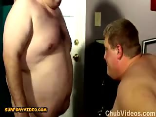 Oral Chubs Sucking Dick