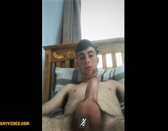 Hot solo guy
