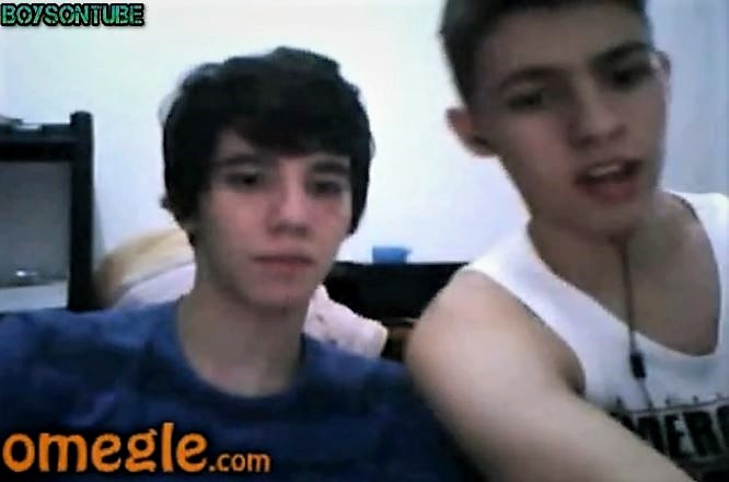 Omegle Friends