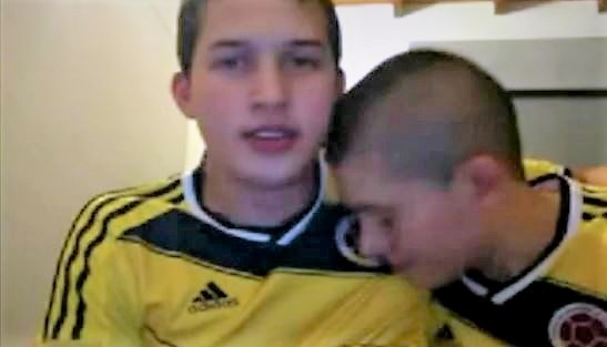 Jerking Off Twinks Footballer